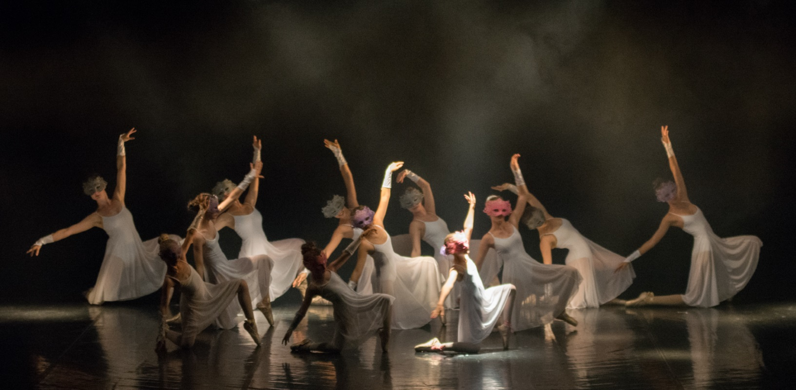 photo de spectacle de danse