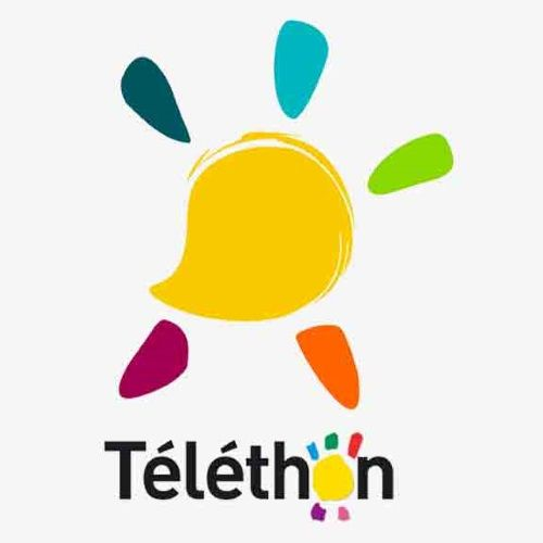 logo du telethon